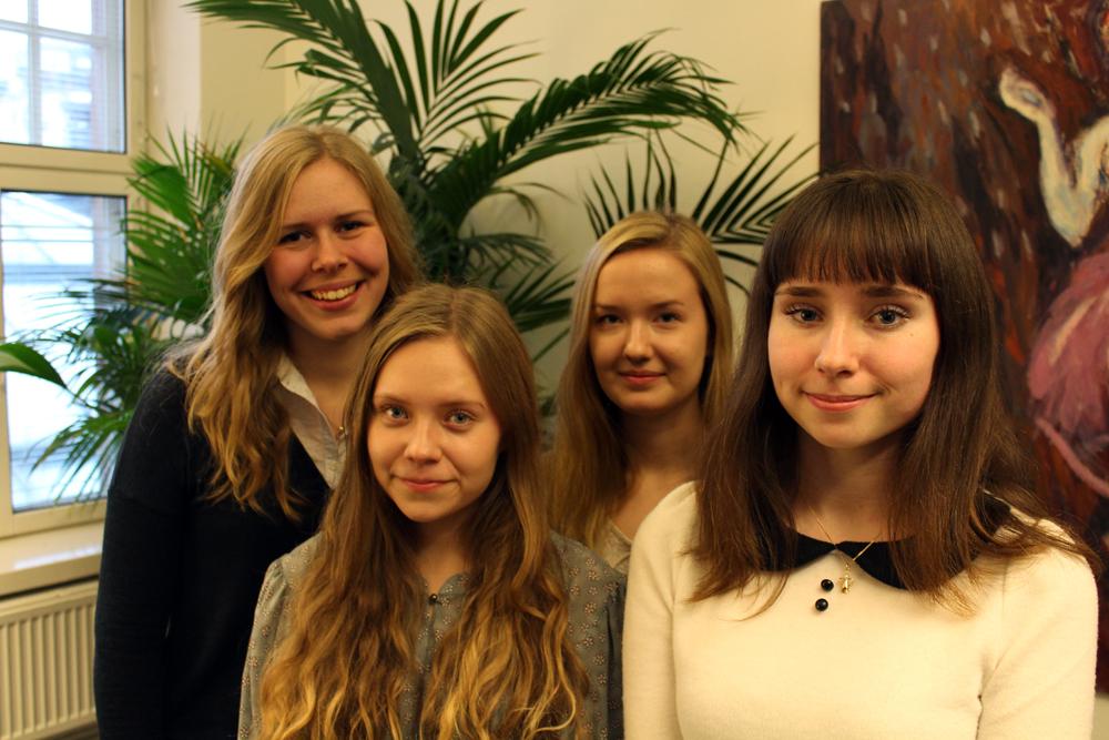 Åländsk seger i kolumntävlingen Argh!