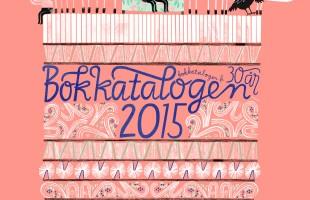 Bokkatalogen 2015 är här!