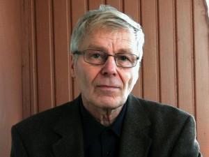 Göran Strömfors