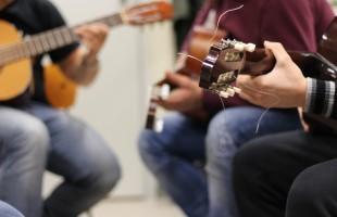 Kultur tillsammans – integration i praktiken