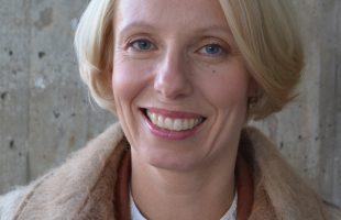 Martina Landén-Westerholm vald till informatör