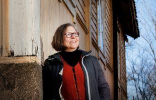 Marianne Hemgård prisbelönas i Åboland