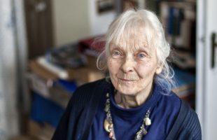 Irmelin Sandman Lilius får nyländskt pris