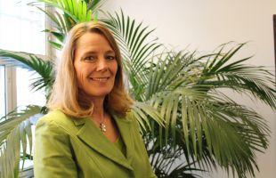 Britt-Marie Forsell-Stenström stärker Kulturfondens team