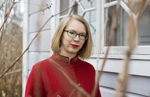 Maria Turtschaninoff får stora kulturpriset