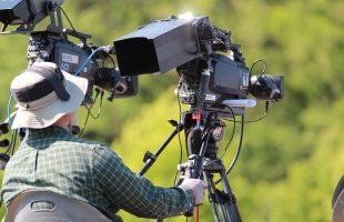 Nya ansökningstider för stöd till film- och medieproduktion