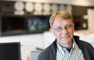 Tom Kankkonen – civilbefolkningens röst