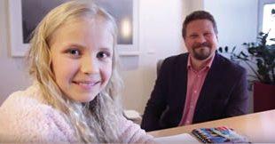 Barn vet – sök bidrag för kulturbesök