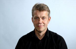 Sören Lillkung ny vd för Svenska kulturfonden