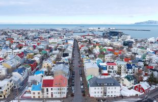 Barnträdgårdslärare – ansök om studieresa till Island