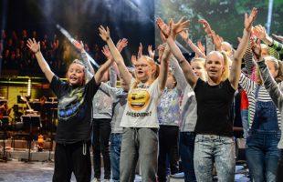 Kulturfonden delar ut 18,7 miljoner