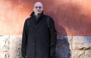 Konstnärligt skapande suddar ut språkliga barriärer