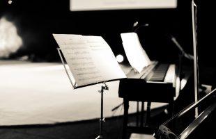 Kultur under tiden pop bland musiker