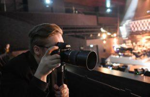 Nästan en halv miljon till film- och medieproduktion