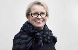 Kulturfonden valde Åsa Juslin