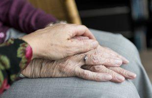 Mera stöd för närståendevårdare