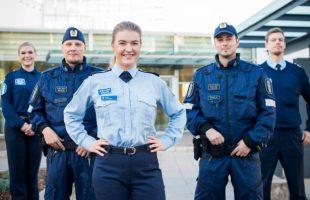 Kulturfonden ger bidrag till förberedande polisutbildning