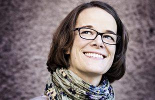 Katarina von Numers-Ekman blir vår ombudsman