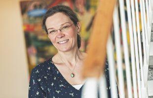 Anna Schultz sprider musikens glädje