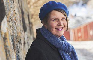 Filippa Hella får Stella Parlands pris