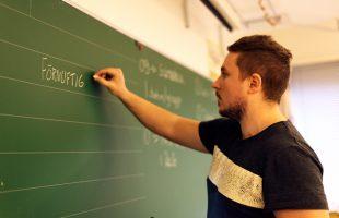 Resestipendier för lärare i svenska