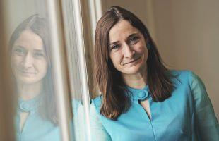 Linda Bondestam belönas för sina barnböcker