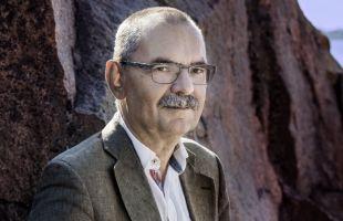 Michel Ekmans vinner årets Hans Ruin-tävling