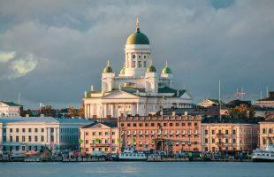 Nordiska stiftelser samlas i Helsingfors