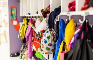 Jobbar du inom småbarnspedagogiken?