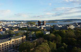 Stort intresse för fortbildningsresan till Oslo
