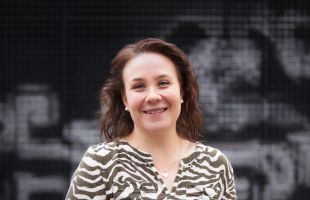 Katja Zevallos är Studiefondens nya ombudsman
