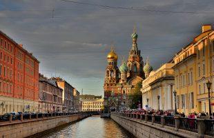 Vistelsestipendier till Frankrike och Ryssland