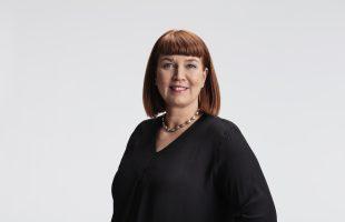 Mikaela Nylander ny ordförande för Kulturfonden