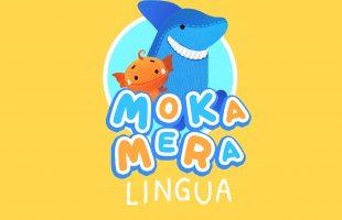 Lär dig språk med Moka Mera Lingua
