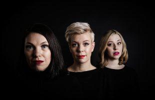 Trio Flamme får Erna Tauro-stipendiet
