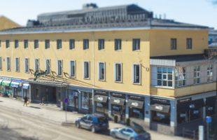 Grand i Borgå byter ägare