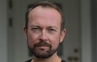 Mikael Svarvar leder Kulturfondens delegation