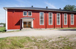 Huset mitt i byn – nytt bidrag