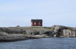 Över 100 000 euro till skärgård och jordbruk i Nyland