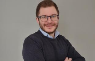 Joel Johansson ny fastighetschef