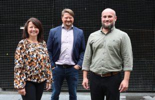 Kulturfonden ger över tre miljoner euro till regionala aktörer