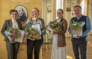 Hugo Bergroth-sällskapets pris 2021