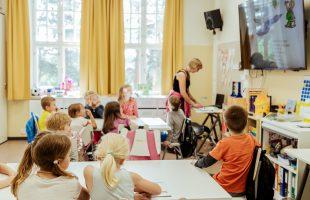 Lärarna i Svenskfinland får Kulturfondens stora pris