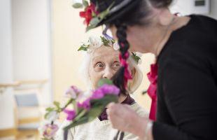 Många nya idéer för rekreation för äldre i Åboland