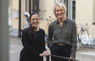 Krisjouren för unga får Fredrika Runeberg-stipendiet