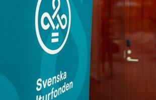 Vi är Svenska kulturfonden